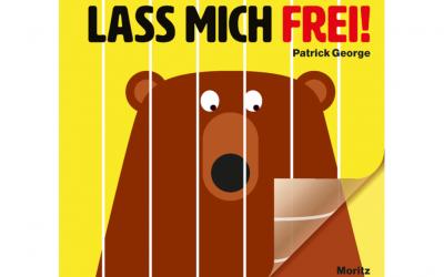 """Buchempfehlung: """"Lass mich frei!"""""""