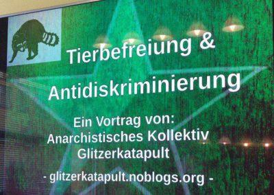 Vortrag von Glitzerkatapult