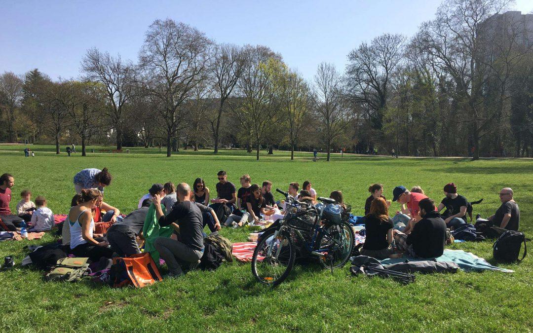Picknick Community