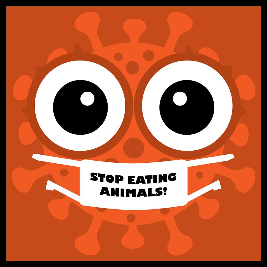 Tierrechte Demo